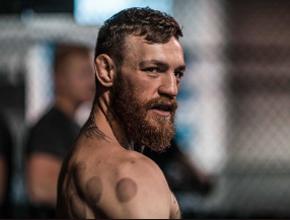 Конор МакРегор (Боец UFC)